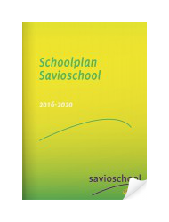 Schoolplan 2016-2020